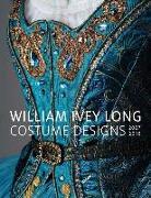 Cover-Bild zu William Ivey Long von Elliot, Rebecca