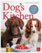 Cover-Bild zu Dog's Kitchen von Stephan, Hanna Katrin
