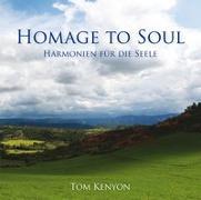 Cover-Bild zu Homage to Soul. Harmonien für die Seele von Kenyon, Tom