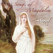 Cover-Bild zu Songs of Magdalen [Audiobook] (Audio CD) von Kenyon, Tom