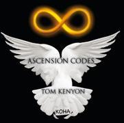 Cover-Bild zu Ascension Codes von Kenyon, Tom
