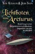 Cover-Bild zu Lichtboten vom Arcturus von Kenyon, Tom