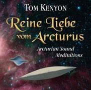 Cover-Bild zu Reine Liebe vom Arcturus von Kenyon, Tom