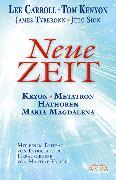 Cover-Bild zu Neue Zeit (eBook) von Carroll, Lee