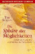 Cover-Bild zu Die Sphäre aller Möglichkeiten (Seminarbuch) (eBook) von Kenyon, Tom