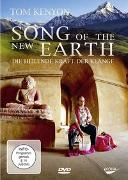 Cover-Bild zu Song of the New Earth von Kenyon, Tom