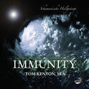 Cover-Bild zu Immunity [Import] von Kenyon, Tom
