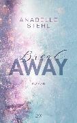 Cover-Bild zu Breakaway von Stehl, Anabelle