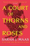 Cover-Bild zu A Court of Thorns and Roses (eBook) von Maas, Sarah J.