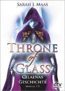 Cover-Bild zu Throne of Glass - Celaenas Geschichte, Novella 1-5 von Maas, Sarah J.