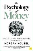 Cover-Bild zu The Psychology of Money (eBook) von Housel, Morgan