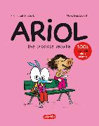 Cover-Bild zu Ariol. Una preciosa vaquilla (A Beautiful Cow - Spanish edition) von Guibert, Emmanuel