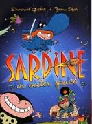 Cover-Bild zu Sardine in Outer Space, Volume 1 von Guibert, Emmanuel