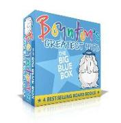 Cover-Bild zu Boynton's Greatest Hits The Big Blue Box von Boynton, Sandra