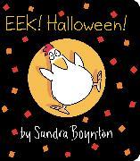 Cover-Bild zu Eek! Halloween! von Boynton, Sandra