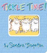 Cover-Bild zu Tickle Time! von Boynton, Sandra