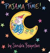 Cover-Bild zu Pajama Time! von Boynton, Sandra