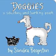 Cover-Bild zu Doggies von Boynton, Sandra