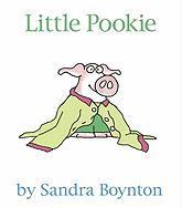 Cover-Bild zu Little Pookie von Boynton, Sandra