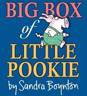 Cover-Bild zu Big Box of Little Pookie von Boynton, Sandra