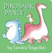 Cover-Bild zu Dinosaur Dance! von Boynton, Sandra
