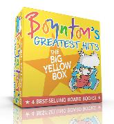 Cover-Bild zu Boynton's Greatest Hits The Big Yellow Box von Boynton, Sandra