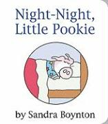 Cover-Bild zu Night-Night, Little Pookie von Boynton, Sandra