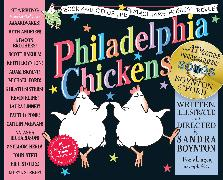 Cover-Bild zu Philadelphia Chickens von Boynton, Sandra