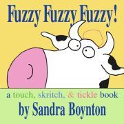 Cover-Bild zu Fuzzy Fuzzy Fuzzy! von Boynton, Sandra