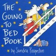 Cover-Bild zu The Going To Bed Book von Boynton, Sandra