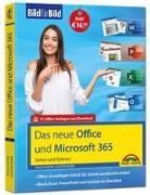 Cover-Bild zu Das neue Office und Microsoft 365 von Kiefer, Philip