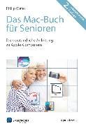 Cover-Bild zu Das iPad-Buch für Senioren (eBook) von Kiefer, Philip