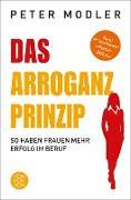 Cover-Bild zu Das Arroganz-Prinzip (eBook) von Modler, Peter