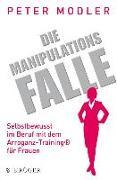 Cover-Bild zu Die Manipulationsfalle (eBook) von Modler, Peter