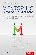 Cover-Bild zu Mentoring - im Tandem zum Erfolg (eBook) von Beller, Tinka