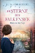 Cover-Bild zu Die Sterne über Falkensee von Kamecke, Luisa von