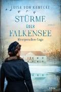 Cover-Bild zu Stürme über Falkensee (eBook) von Kamecke, Luisa von