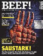 Cover-Bild zu BEEF! Nr. 61 (1/2021) von Gruner+Jahr GmbH (Hrsg.)