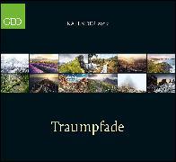 Cover-Bild zu GEO Klassiker: Traumpfade 2022 - Wand-Kalender - Reise-Kalender - 60x55 von Gruner+Jahr GmbH