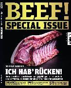 Cover-Bild zu BEEF! Special Issue 02/2017 von Gruner+Jahr GmbH (Hrsg.)