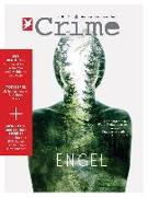 Cover-Bild zu stern Crime - Wahre Verbrechen von Gruner+Jahr GmbH (Hrsg.)