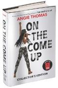Cover-Bild zu On the Come Up Collector's Edition von Thomas, Angie