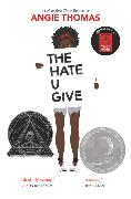 Cover-Bild zu The Hate U Give von Thomas, Angie