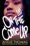 Cover-Bild zu On the Come up von Thomas, Angie