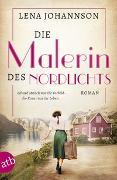 Cover-Bild zu Die Malerin des Nordlichts von Johannson, Lena