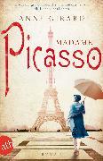 Cover-Bild zu Madame Picasso (eBook) von Girard, Anne