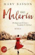 Cover-Bild zu Die Malerin von Basson, Mary