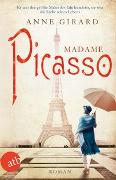 Cover-Bild zu Madame Picasso von Girard, Anne