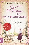 Cover-Bild zu Die Frau von Montparnasse (eBook) von Bernard, Caroline