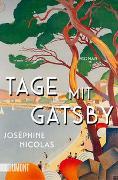 Cover-Bild zu Tage mit Gatsby von Nicolas, Joséphine
